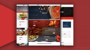 Freelance Web Designer 2