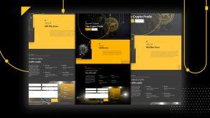 Freelance Web Designer 1