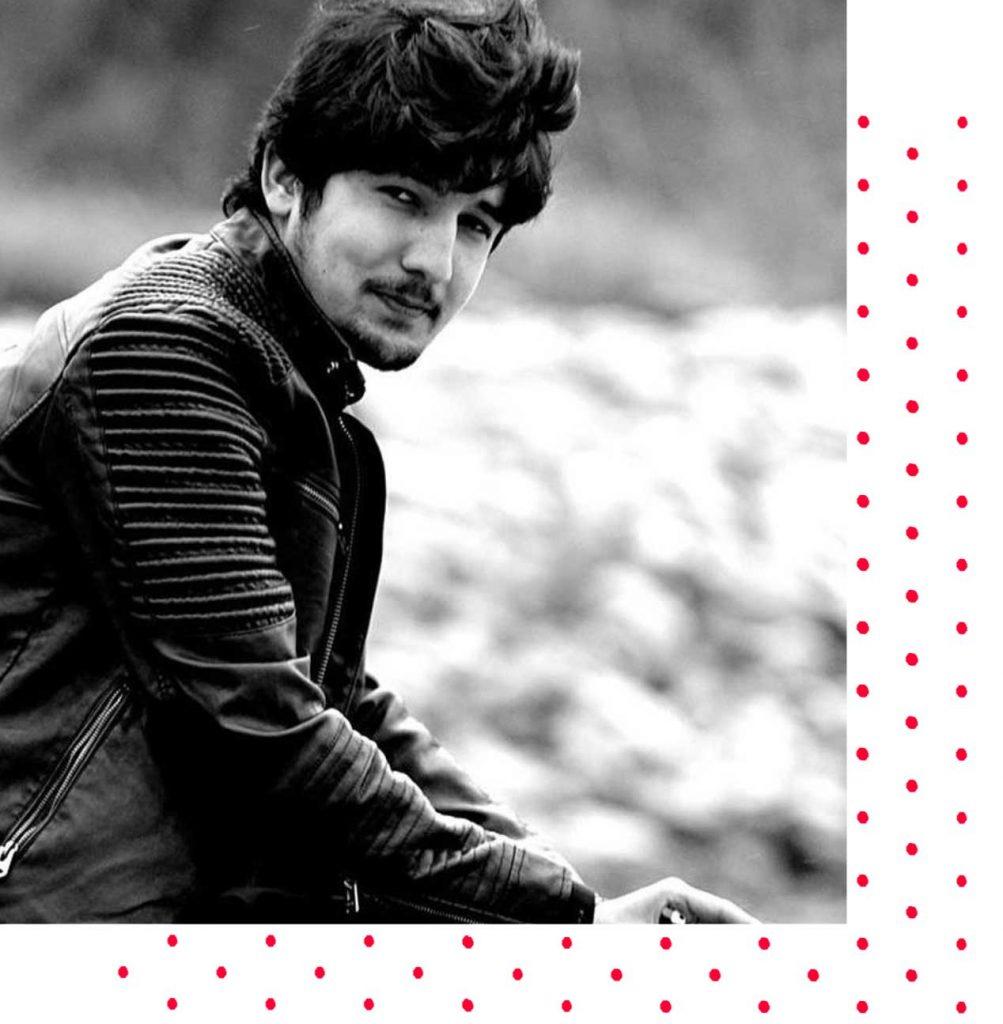 bilal ahmad afridi - freelancer - web designer
