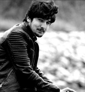 bilal ahmad afridi - web designer
