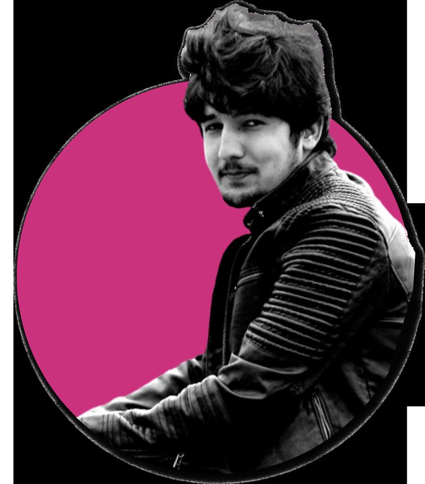 About Bilal Ahmad Afridi - Best Freelancer in Peshawar 3